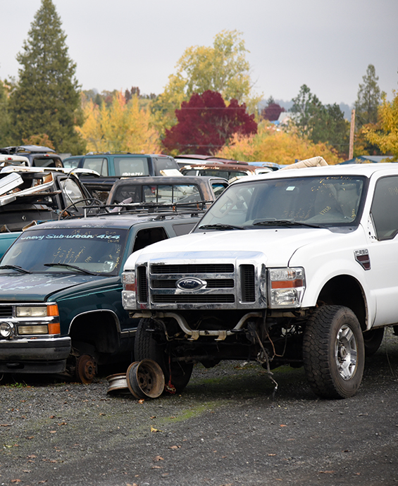 Speedway Auto Salvage >> Winston Auto Wrecking 24 Hour Tow Truck Service Used Car